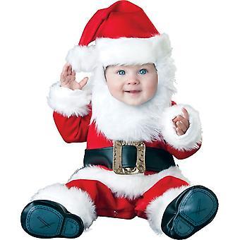 أزياء الرضع سانتا بيبي