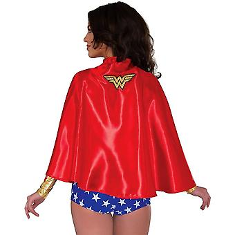 Wonder Woman Cape Adult - 20393
