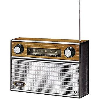Franzis Verlag FM Vintage wireless 14 years and over