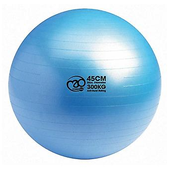 Fitness Mad Anti-Burst 300kg Swiss Ball -45CM