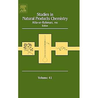 Studies in Natural Products Chemistry by AttaUrRahman