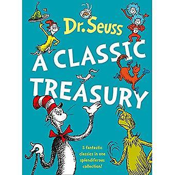 Dr. Seuss: Un classique du Conseil du Trésor (Dr. Seuss)