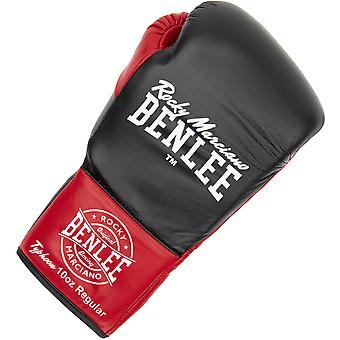 William boxing gloves Typhoon
