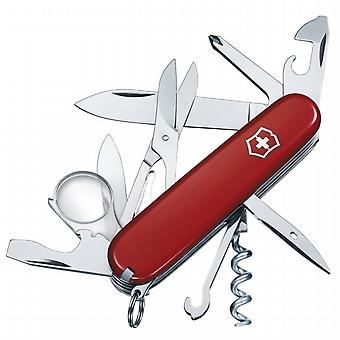 Victorinox EXPLORER Swiss army knife. , boxed