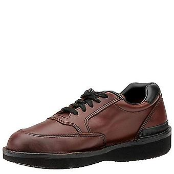 Ultra Walker Mens Oxford Lace Up Casual Oxfords