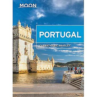 Moon Portugal (First Edition): With Madeira & the Azores