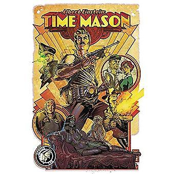 Albert Einstein: Time Mason� Volume 1