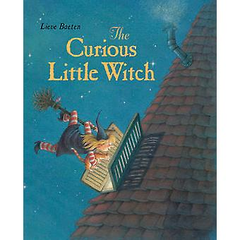 Curious Little Witch by Lieve Baeten - 9780735823051 Book
