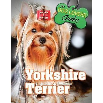 Yorkshire Terrier - 9781422238622 Book