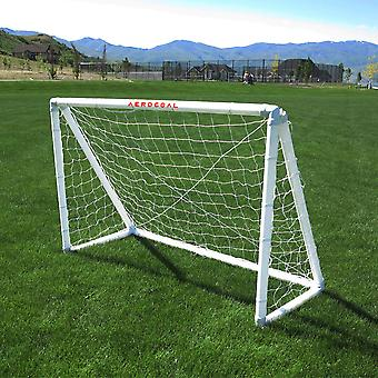 AeroGoal 6 ' x 4 ' Kannettavat puhallettavat Soccer tavoite