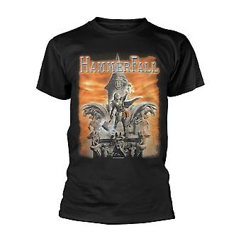 HammerFall Built To Last T-Shirt