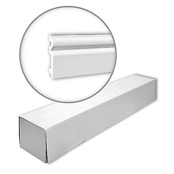 Skirting boards Profhome 153109-box