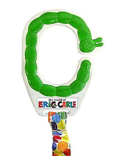 The Very Hungry Caterpillar Developmental Toy 96618