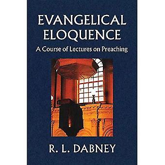 Evangelische welsprekendheid