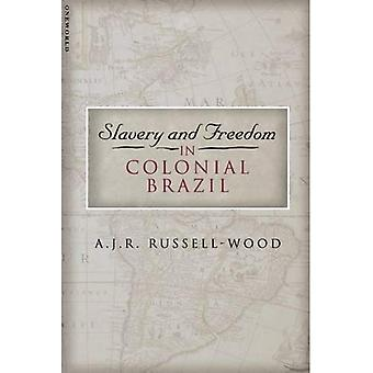 Slavery and Freedom in Colonial Brazil