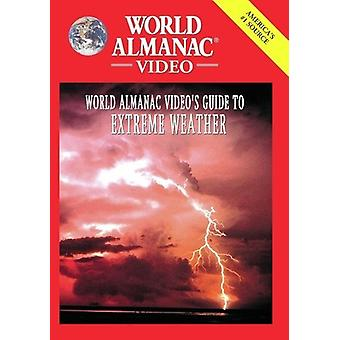 World Almanac Video's Guide to Extreme weersomstandigheden [DVD] USA import