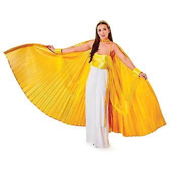Costume da donna ad ala teatrale di Bristol Novelty