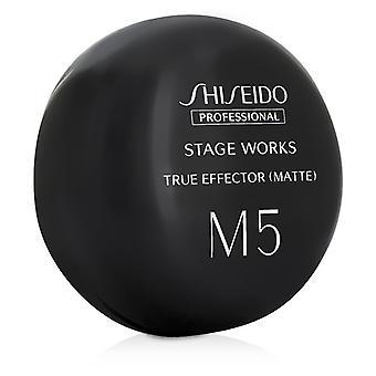 Shiseido fase werkt waar Effector - # M5 (mat) 80g / 2.8 oz