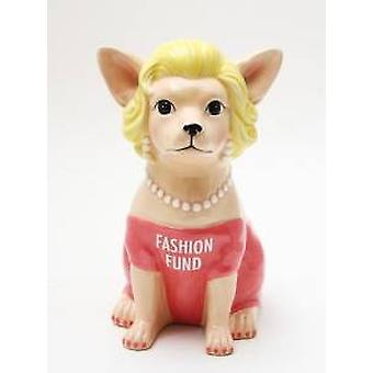 Coin Bank - FASHION FUND BANK 8812