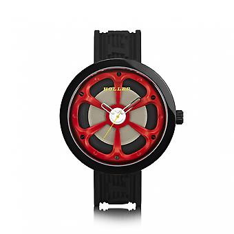 Holler Sunstruck Red Watch HLW2451-3