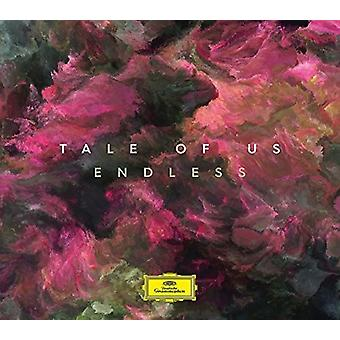 Tale of Us - Endless [CD] USA import