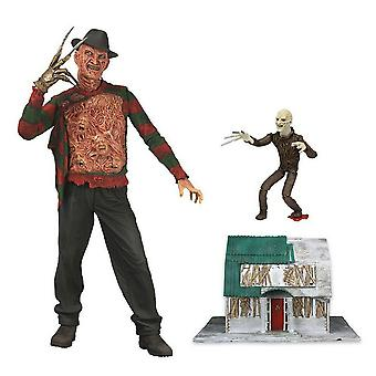 "Freddy Dream Warriors 7"" Action Figure"