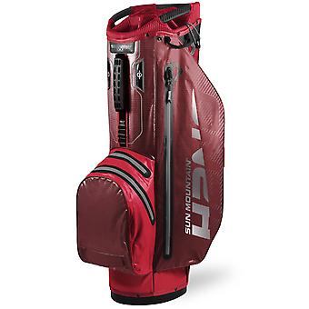 Sun Mountain H2NO Superlite Cart Trolley Golf Bag