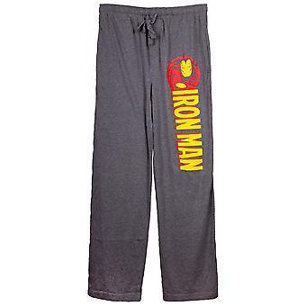 Iron-Man Charakter Unisex Pyjama Hose