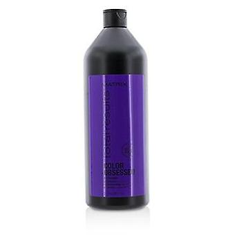 Matrix Total Results Color Obsessed Antioxidant Shampoo (for Color Care) - 1000ml/33.8oz
