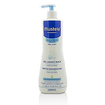 Gentle Cleansing Gel - Hair & Body - 750ml/25.35oz