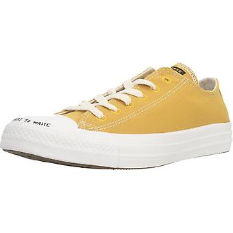 Converse Sport / Converse Ctas Low Color Gold Schuhe