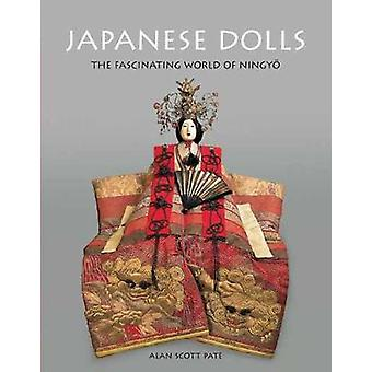 Japanese Dolls by Alan Scott Pate