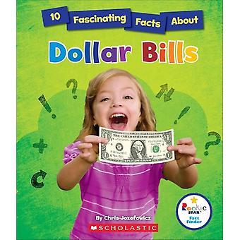 10 Faszinierende Fakten über Dollar Bills von Chris Jozefowicz