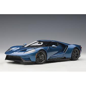 Ford GT (2017) composiet model auto