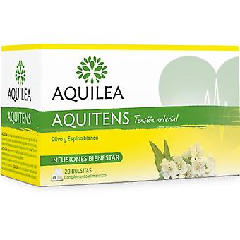 Aquilea Aquitens 20 Envelopes