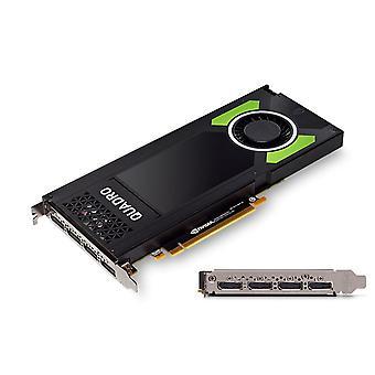 Leadtek Nvidia Quadro P4000 Pcie Workstation Card 8Gb Ddr5