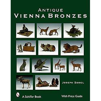 Antique Vienna Bronzes by Joseph Zobel