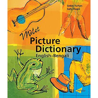 Milet Picture Dictionary bengalienglish by Sedat Turhan & Sally Hagin
