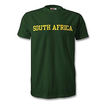 南アフリカ国 t シャツ