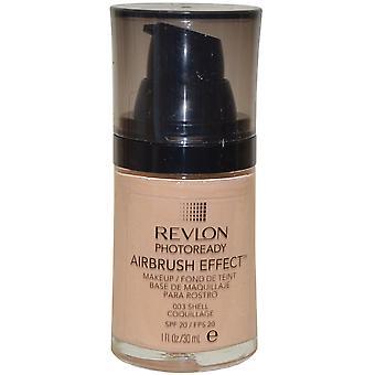 Photoready Revlon Airbrush effekt Makeup SPF20 30ml Shell #003