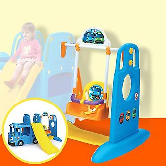 RideonToys4u Swing Attachment For Tayo 3-in-1 Bus Indoor/Outdoor Activity Role