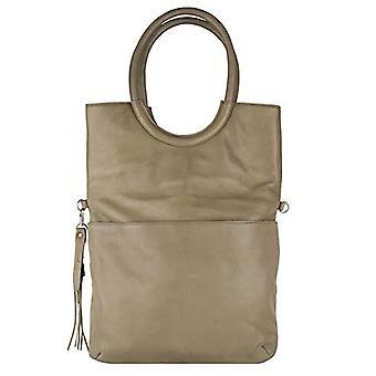 Legend DIMARO-A Women's Green shoulder bag (Green (jungle green 0139)) 5x33x38 cm (B x H x T)