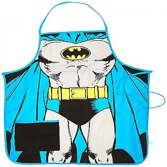 Batman Costume Kitchen Apron