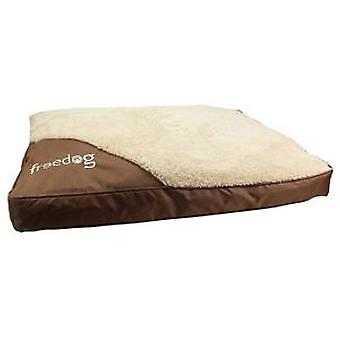 Freedog Warm Dog Mattress S 75x55x8cm (Dogs , Bedding , Matresses and Cushions)
