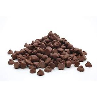 Chocolate Chips Pure 1000 Count-( 5lb )