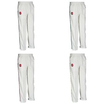 Gray Nicolls Kinder/Kids Matrix Cricket Hosen