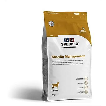 Specific Specific Struvite Management CCD (Dogs , Dog Food , Dry Food , Veterinary diet)