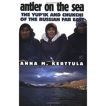 Gewei aan de zee - de Amerikaanse en de Tsjoektsjische van het Russische Verre Oosten door