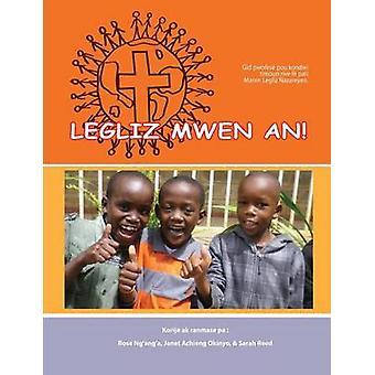 Legliz mwen an Gid pwofes pou kondwi timoun rive f pati manm Legliz Nazareyen by Nganga & Rose