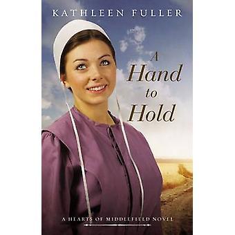 Kathleen Fullerin käsi